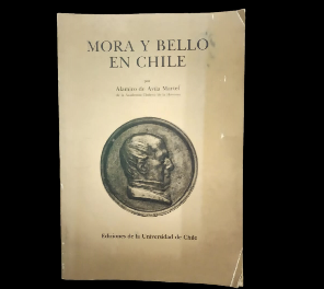 Mora y Bello en Chile (1829 - 1831)