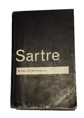 Jean Paul Sartre: Being and Nothingness